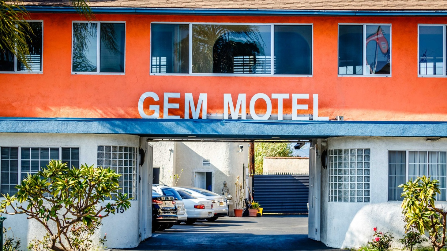 motel owners shelter homeless