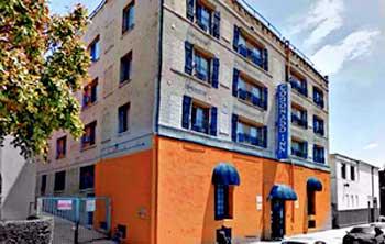 FTS Interim Housing